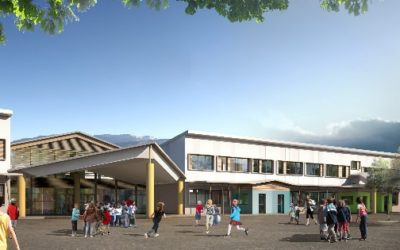 Groupe scolaire Barbusse