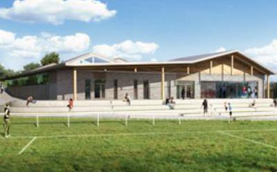 Salle polyvalente Creys-Mépieu